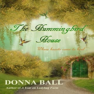 The Hummingbird House (Volume 1) audiobook cover art