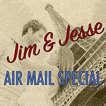 Air Mail Special