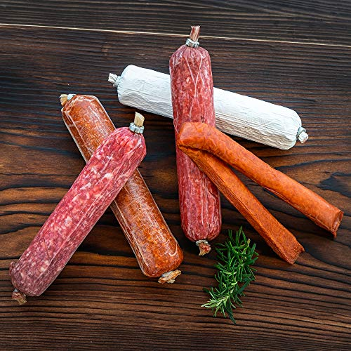 Rohwurst Breu -  Wurstbaron® -