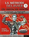 La Methode Delavier de musculation chez...