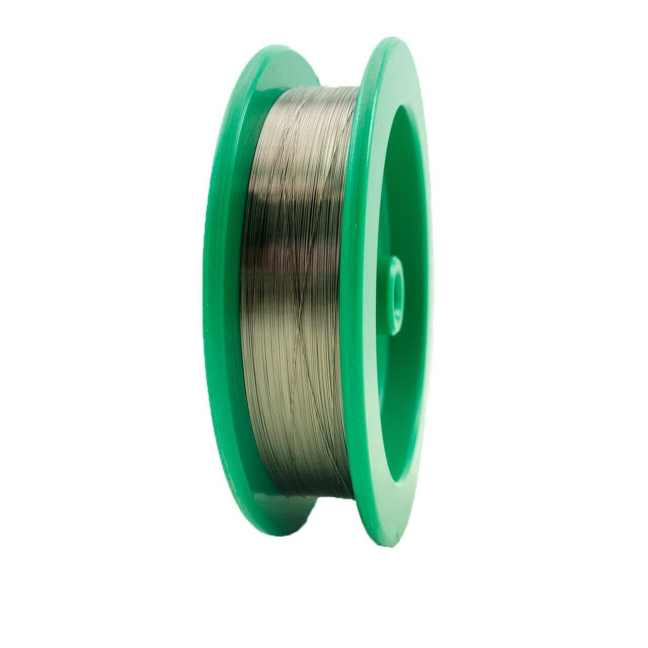 1 Pc of Tungsten Max 46% OFF Fine Credence Wire 0.005