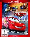 Cars: Blu-ray 3D + 2D
