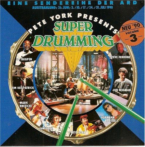 Super Drumming 3