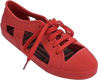Melissa VWA + Brighton Sneaker Red