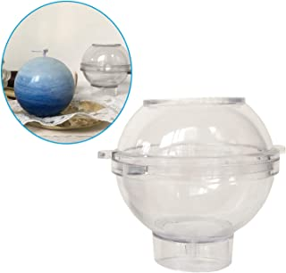 Best sphere candle mold Reviews