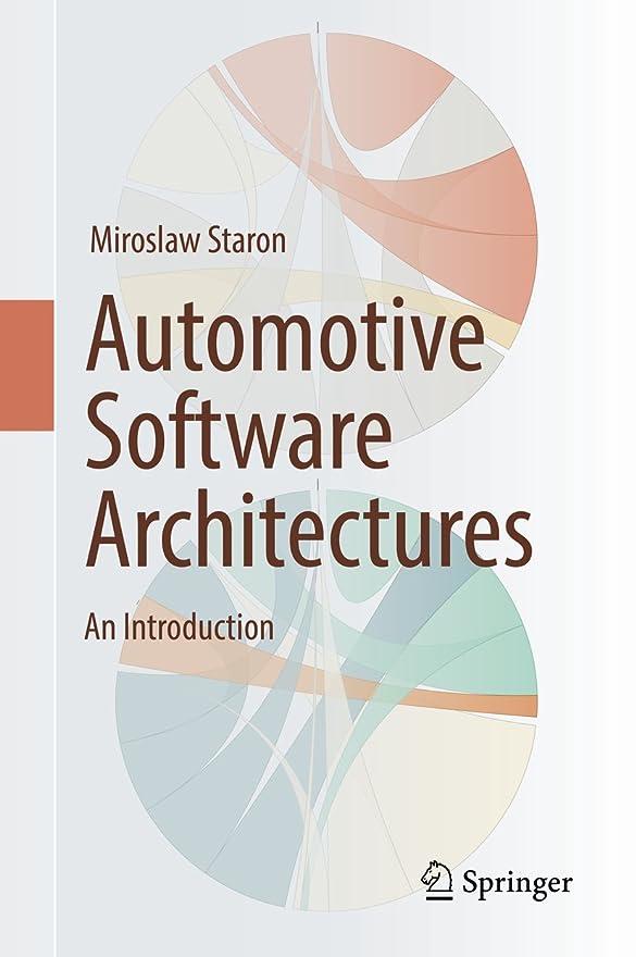 磁器行動複雑Automotive Software Architectures: An Introduction (English Edition)