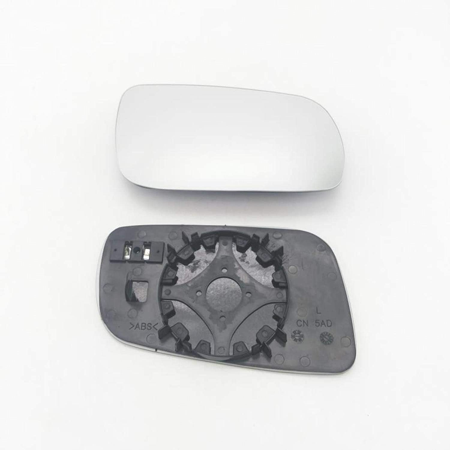 BYWWANG Car Stying Rear Door Heated Daily bargain sale Mirror Max 75% OFF Glass f Covers