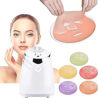 دستگاه ماسک صورت ، دستگاه سازنده ماسک مراقبت از صورت سبزیجات میوه DIY ، دستگاه مراقبت از پوست اتوماسیون کامل با یادآوری صدای انسان