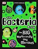 The Bacteria Book cover