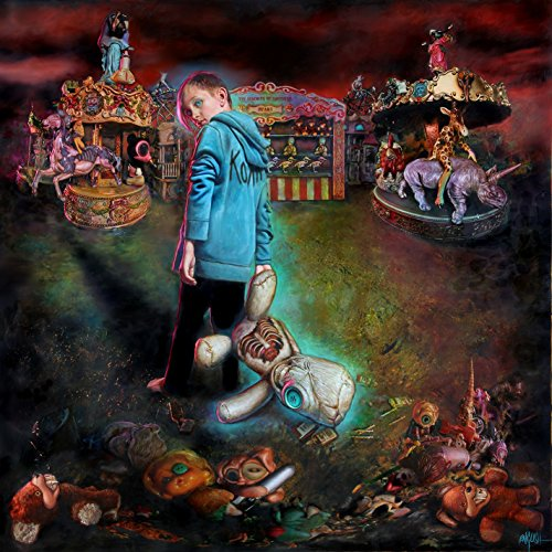 The Serenity of Suffering (Deluxe) [Explicit]