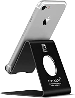 Lamicall Smart Phone Stand (Black)
