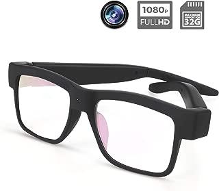 Best 4k recording glasses Reviews