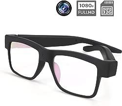 video camera attachment for glasses
