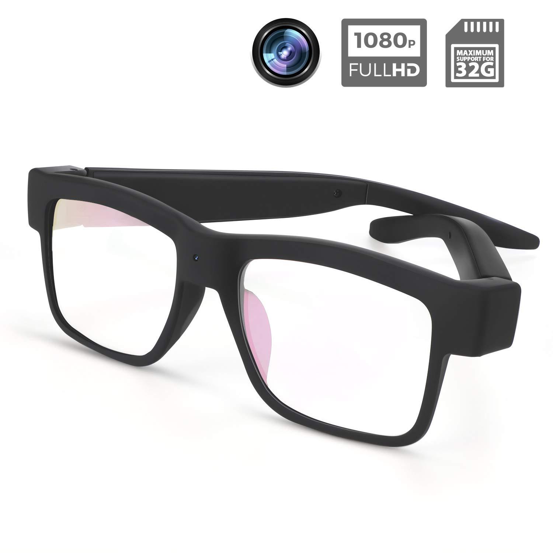 Camera Glasses 1080P Towero Wearable