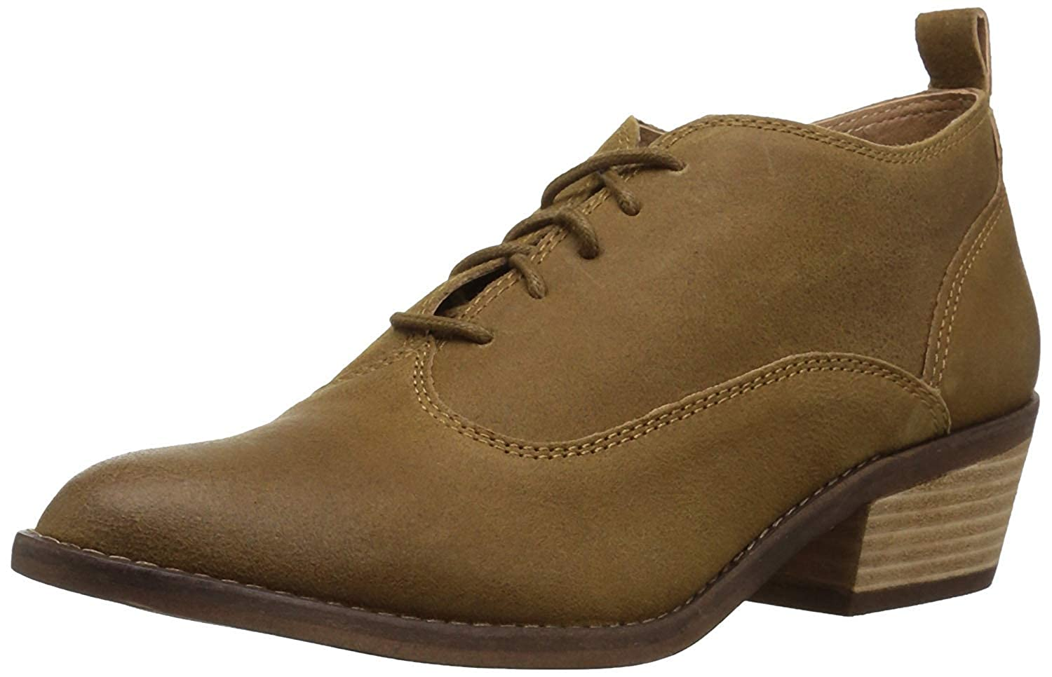 [Lucky Brand] Womens fantine Closed Toe Oxfords [並行輸入品]