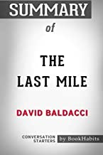 Summary of The Last Mile by David Baldacci: Conversation Starters