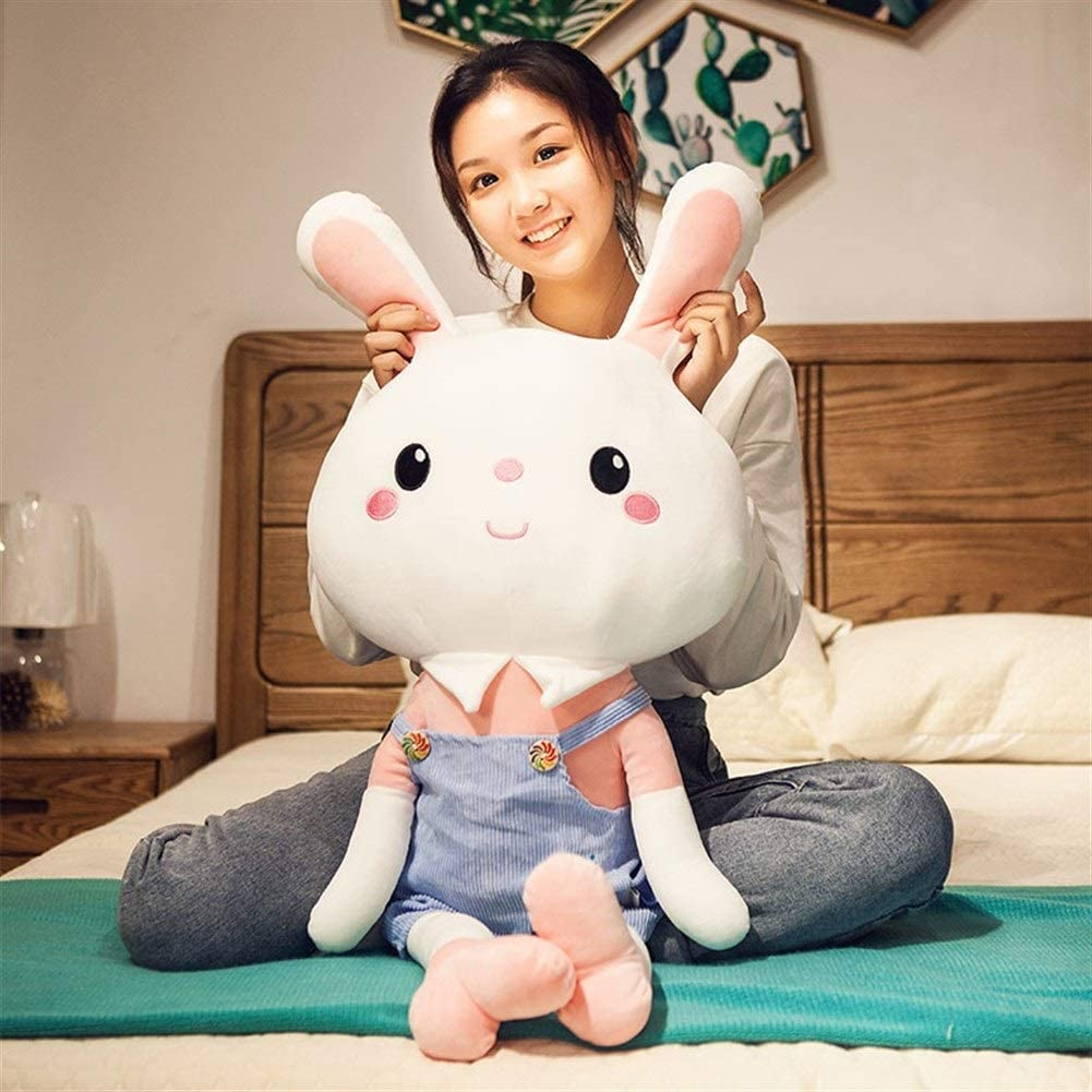 yukeren Plush Toy High material Dedication Bunny Rabbit PP Stuffed B Filled Cotton Pillow