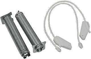 Bosch Ressort de câble charnière pour lave-vaisselle Neff Viva Siemens 754869 00754869