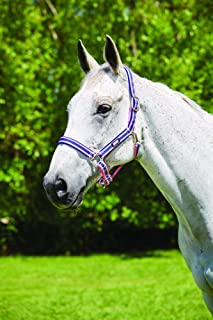 ROMA ZABEEL HEADCOLLAR Horse Rug
