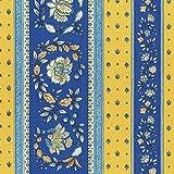 Textiles français Stoff Meterware Baumwolle - Provençal