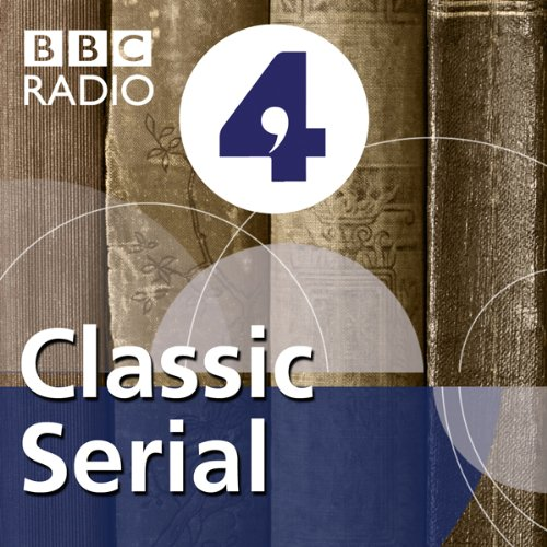 Maud (BBC Radio 4: Classic Serial) audiobook cover art