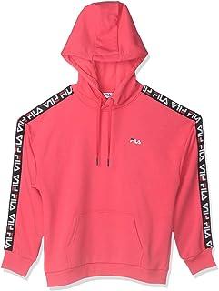 Fila Womens Clara Hoodie Sweatshirts