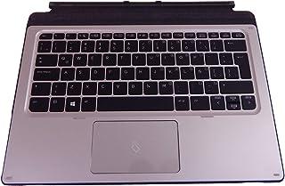 لوحة مفاتيح HP Elite x2 1012 G1 Advanced Latina P5Q65AA#ABM 850487-161 846627-161