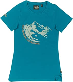 Official Merchandise Men's Heritage Rugby Shirt