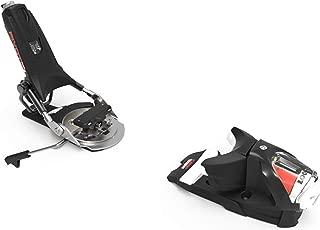 Look Pivot 12 GW Ski Bindings Sz 115mm Black Icon