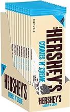 Best hershey's cookies and cream chocolate bar Reviews