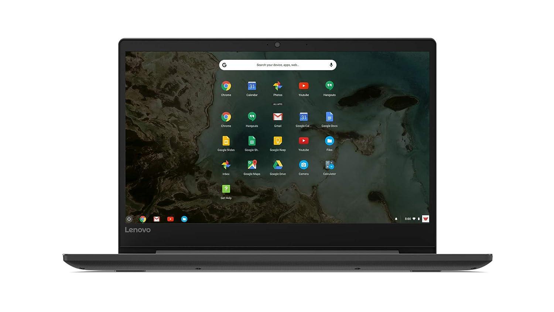 Lenovo Chromebook S330 Laptop, 14-Inch FHD (1920 x 1080) Display