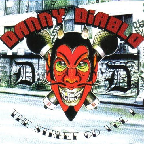 Danny Diablo