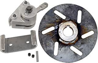 Go-Kart Disc Brake Kit, 9511,9598, TH1000