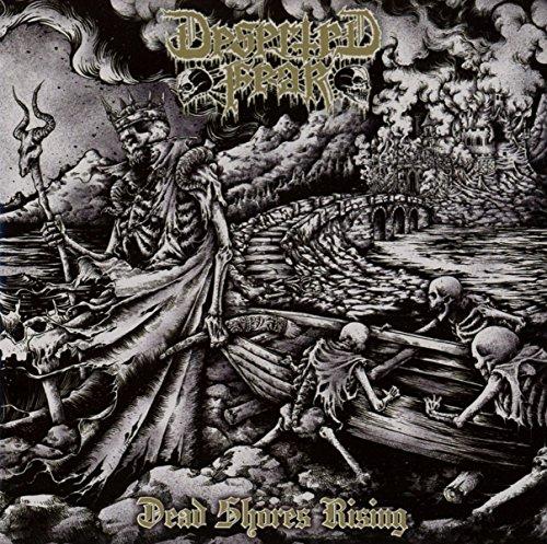 Dead Shores Rising (Standard CD Jewelcase)