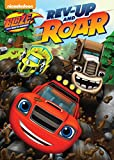 Blaze & The Monster Machines: Rev Up & Roar [Edizione: Stati Uniti] [Italia] [DVD]