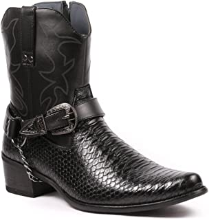 d6e806f3836 Amazon.com: $25 to $50 - Western / Boots: Clothing, Shoes & Jewelry