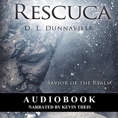 Rescuca: Savior of the Realm audiobook cover art