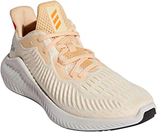 Womens Alphabounce+ Running Casual Shoes, Orange