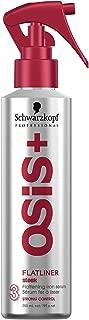 Schwarzkopf Osis+ Flatliner Flattening Iron Serum - 200 ml