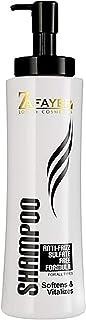 Zafayer Shampoo AntiFrizz 400 ml