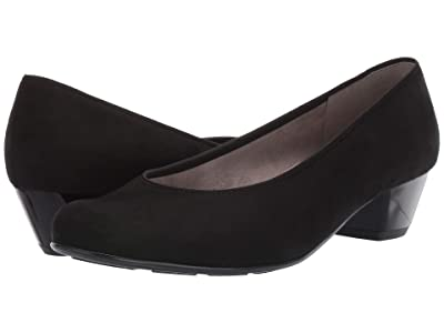 ara Crystal (Black Scala) Women