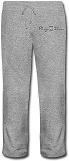 Boyz II Men Twenty Logo Women's Sweatpants Lightweight Jog Sports Casual Trousers Running Training Pants