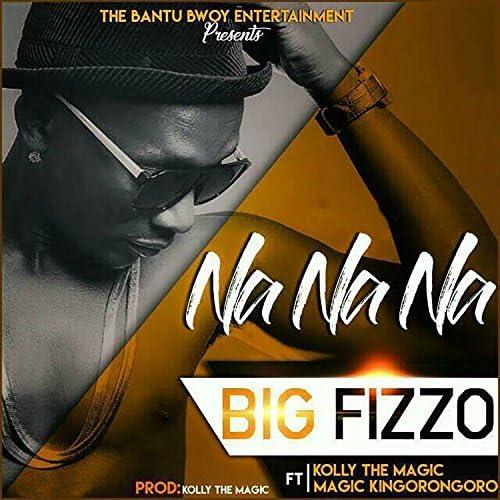 Big Fizzo feat. Kolly | Magic Soldier Kingorongoro