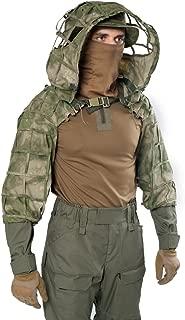 Giena Tactics Ghillie Suit Scorpion Russian Sniper Coats/Viper Hoods
