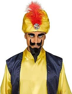 Fun World Adult Zoltar Speaks Fortune Teller Costume Kit