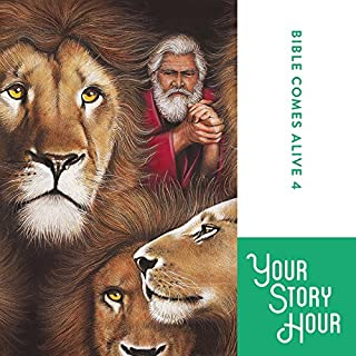 The Bible Comes Alive Series, Volume 4                   By:                                                                                                                                 Your Story Hour                               Narrated by:                                                                                                                                 Your Story Hour                      Length: 10 hrs and 22 mins     88 ratings     Overall 4.8