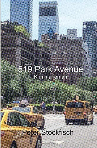 519 Park Avenue: Showdown in den Hamptons