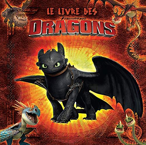 livre dragons