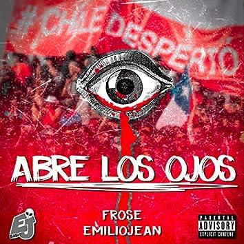 Abre Los Ojos (Frose)