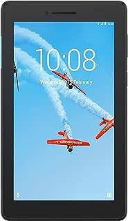 """Lenovo TAB E7 7"""" 16GB Wifi Tablet - Slate 黑色ZA400059GB  16GB"""